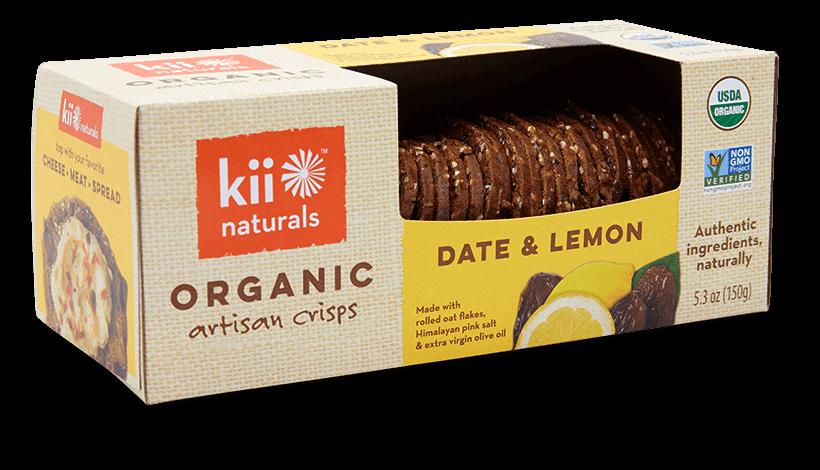 Date & Lemon