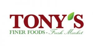 Tony's Finer Foods